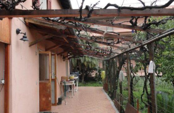 SANREMO – Piano di Villa Via Padre Semeria [RIF. CAS. IND. 04]