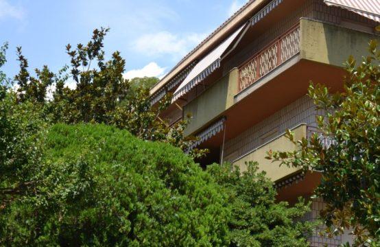 SANREMO – Bilocale con giardino [RIF. MAR. B02]